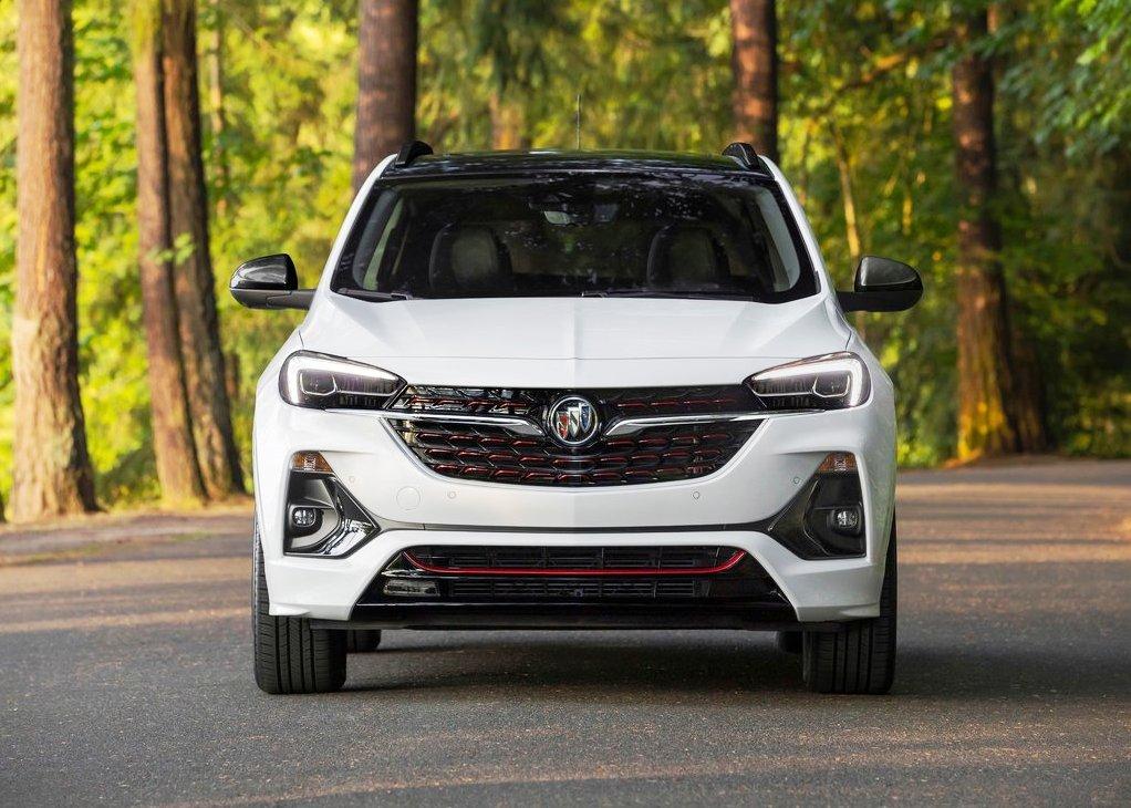 2021 buick encore gx review interior specs price