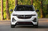 2021 Buick Encore GX Review