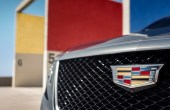 2021 Cadillac XT5 Iconic Grille