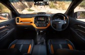 2021 Chevrolet Avalanche Redesign Interior