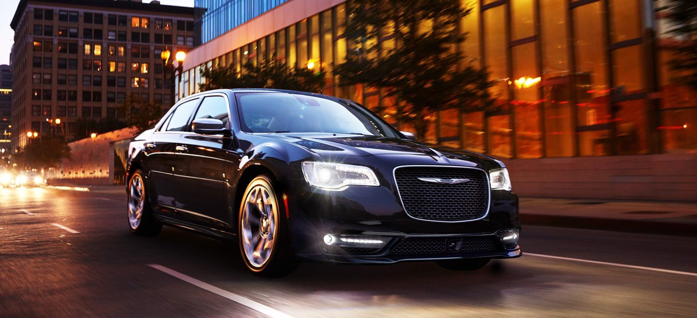 2021 Chrysler 300 Engine Performance