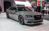 2021 Chrysler Imperial Premiere in Detroit Auto Show