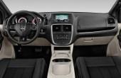 2021 Dodge Grand Caravan Interior Specs