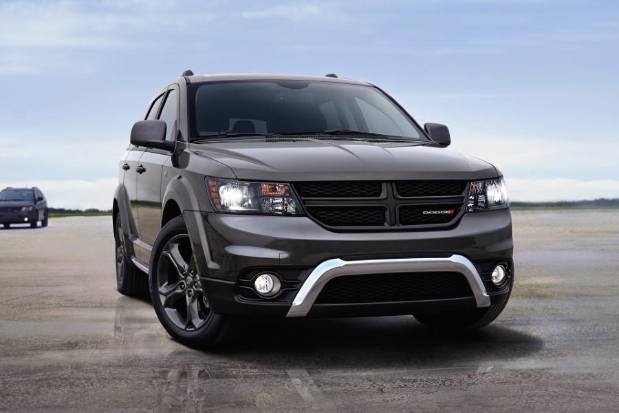 2021 Dodge Journey Redesign, Specs, Release Date & Price ...
