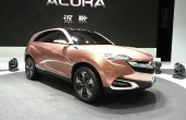 2021 Acura CDX Release Date & Price