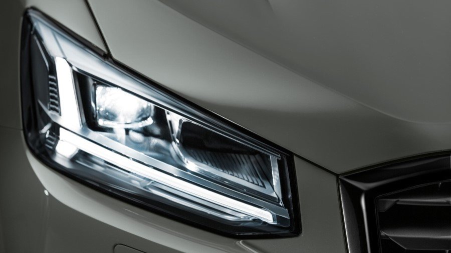 2021 Audi Q2 Redesign Exterior Comes With New Headlamp