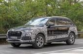 2021 Audi Q7 Release Date & MSRP