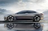 2021 BMW i4 Concept