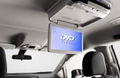 2021 Chrysler Voyager with DVD Player