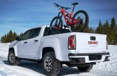 2021 GMC Canyon Changes