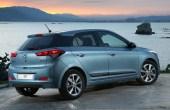 2021 Hyundai i20 Redesign Exterior