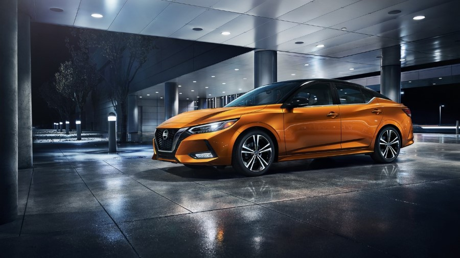 2021 Nissan Sentra Release Date & Price