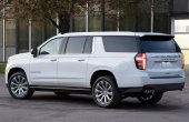 2022 Chevy Suburban Dimensions Updates