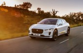 New jaguar i-Pace SUV Version