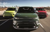 2020 Kia Soul The Best SUV Lease Deals Right Now
