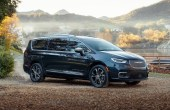 2021 Chrysler Pacifica AWD Towing Capacity