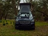 2021 Mercedes-Benz Metris Weekender Camper Van Release Date