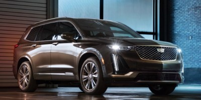 Read more about the article 2021 Cadillac XT7 Updates: Everything We Know So Far