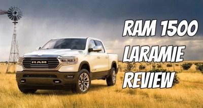 Read more about the article 2021 RAM 1500 LARAMIE Quad Cab: Best Value for Money Truck?