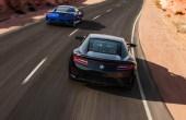 2022 Acura NSX Hybrid Performance