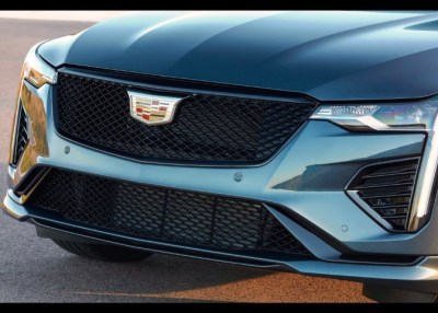 Read more about the article 2022 Cadillac CT4-V Blackwing: Specs, Price, Release Date