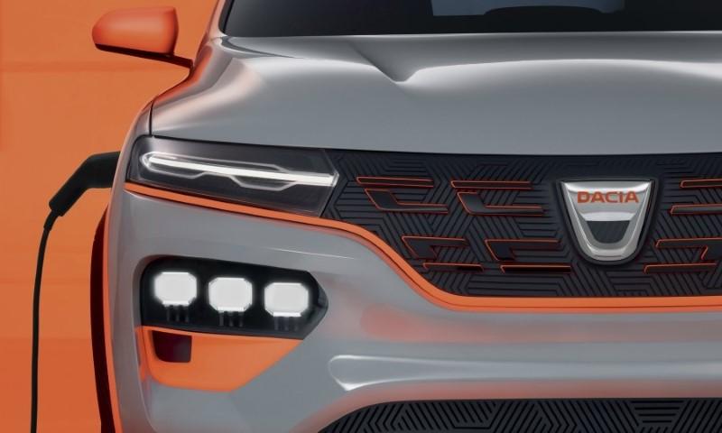 2022 Dacia Urban City Car Release Date
