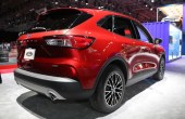 2022 Ford Escape Release Date & Price