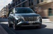 2022 Hyundai Tucson SUV N Sport