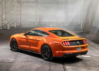 Read more about the article 2022 Ford Mustang AWD: Everything We Know So Far