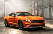 2022 Ford Mustang AWD Release Date