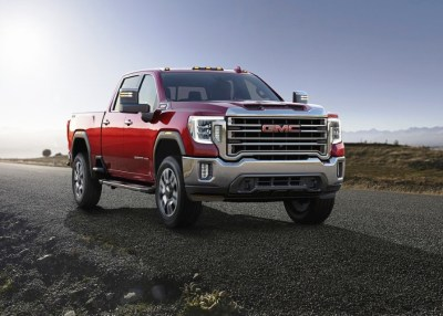 Read more about the article 2022 GMC Sierra Refresh: Redesign, Specs, Interior & Release Date