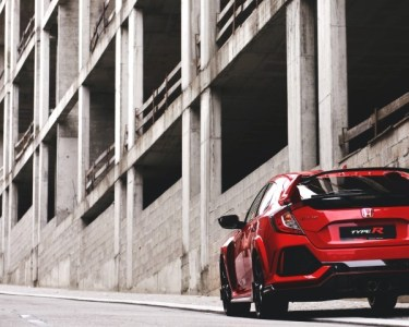Read more about the article 2022 Honda Civic Type R; Everything We Know So Far
