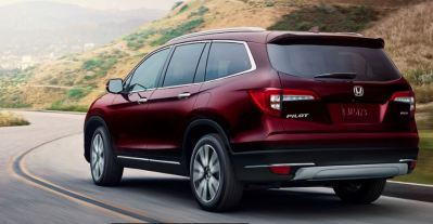 Read more about the article 2022 Honda Pilot Redesign, Interior, Specs & Release Date