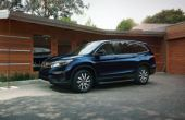 2022 Honda Pilot Redesign and Changes
