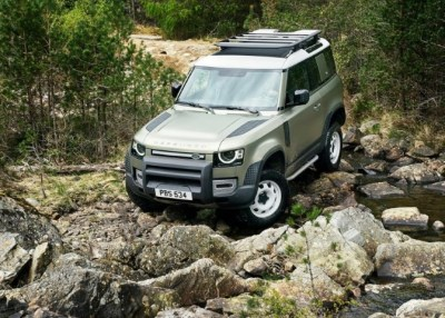 Read more about the article 2022 Land Rover Defender V8 Specs, Price, and Release Date