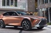 2022 Lexus LQ Price