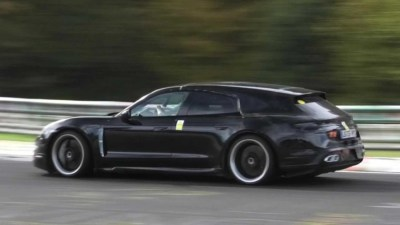 Read more about the article 2022 Porsche Taycan Cross Turismo Release Date, Price, Specs