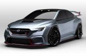 2022 Subaru WRX STI Specs