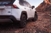 2022 Toyota RAV4 Hybrid TRD Off-Road