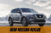 New Nissan Rogue Sport 2022 Model Year