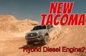 2022 Toyota Tacoma Trd Pri