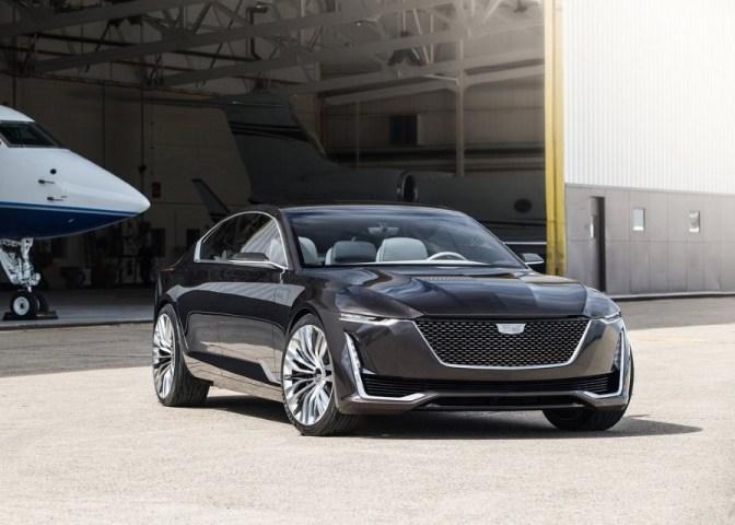 2023 Cadillac Celestiq Price