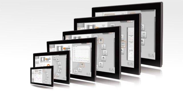 사용자 인터페이스를 통한 안전 모드 선택은 사용되는 특정 하드웨어와 독립적으로 작동한다. 사용자들은 어느 B&R Automation Panel이든 그들의 요구에 가장 적합한 것을 자유로이 선택할 수 있다.