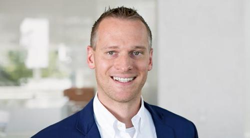 Sebastian Sachse, B&R 개방형 자동화 기술 부장