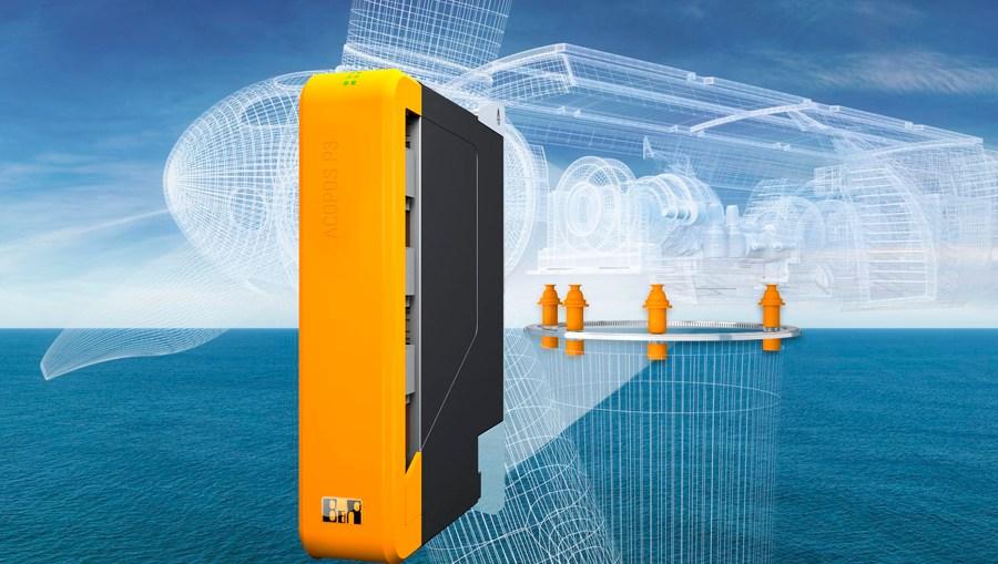 B&R의 서보 드라이브 기술은 yaw 시스템의 효율성을 높이고 마모 위험을 줄일 수 있다.