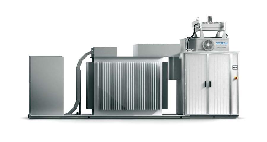 WSTECH 인버터는 최대한의 비용 효율성을 특징으로 한다.