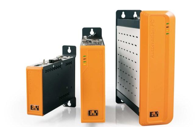 하이퍼바이저는 프로세서를 갖춘 초소형 Automation PC 2200으로부터 i7 프로세서를 갖춘 강력한 Automation PC 910에 이르기까지 B&R의 모든 산업용 PC에서 실행될 수 있다.