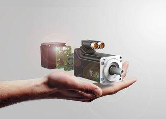 컴팩트 소형 모터를 장착한 드라이브 제품군은 모듈형 플랜트 및 기계설비 개발을 촉진한다.