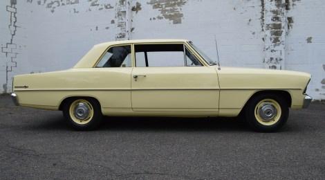 1967 Chevy II : 20k Original miles
