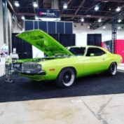 kryptonite Automotion Classics SEMA 2017